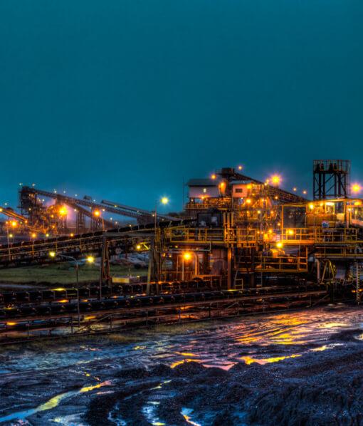 Prima Mineral Processing