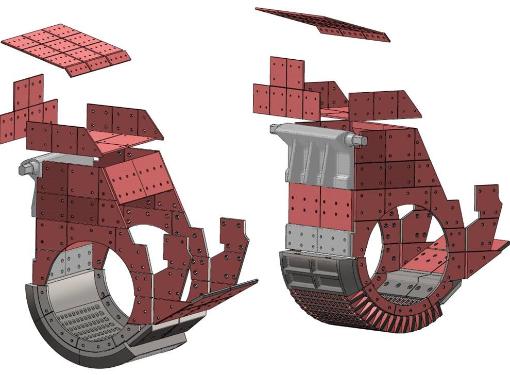 Prima Shredder Spares Image 02